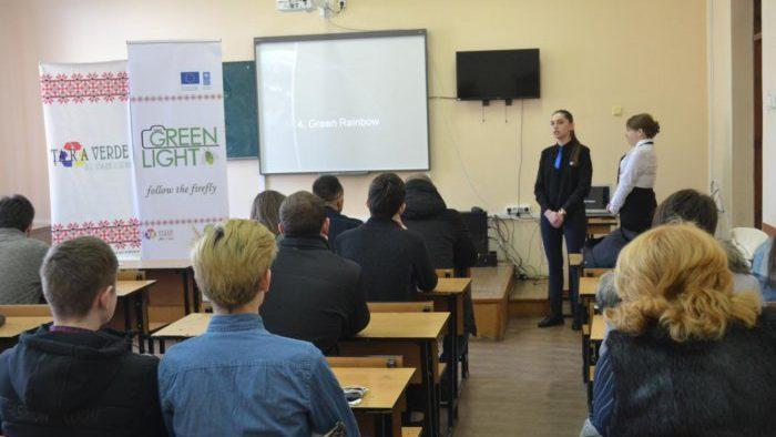 Бэлцкая и дубэсарская молодежь может участвовать в экопроекте, поддерживаемом ЕС