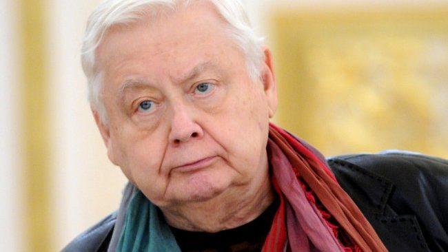 Скончался актер и режиссер Олег Табаков