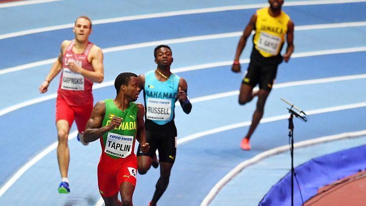 Впервые в истории все участники забега на ЧМ по легкой атлетике были дисквалифицированы