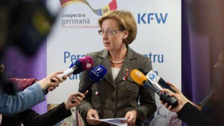 Германия предоставит два миллиона евро для реализации инфраструктурных проектов в Молдове. Как принять участие в конкурсе