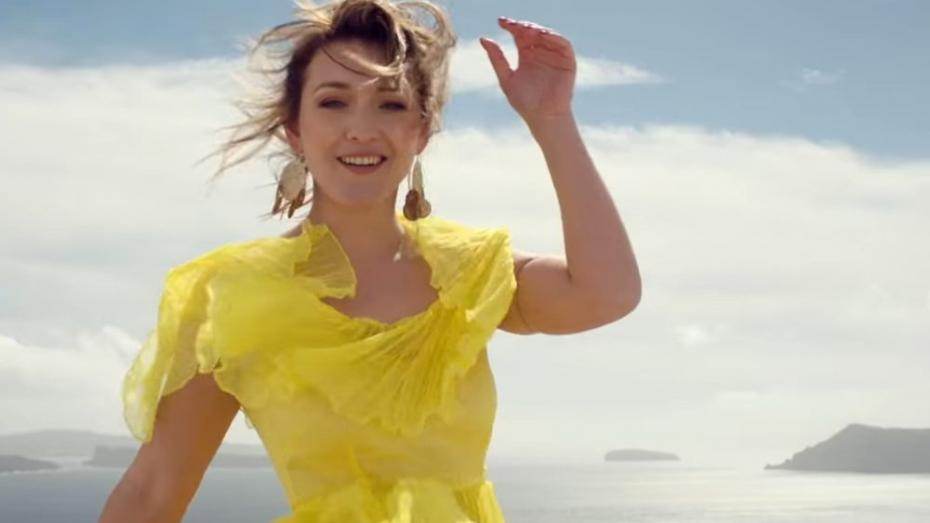 """(видео) DoReDoS представили официальный клип на свою песню """"My lucky day"""""""