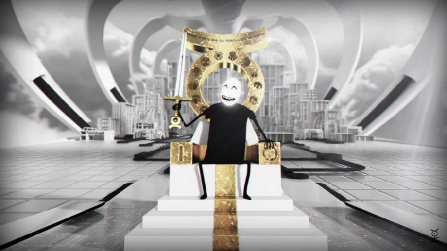 """(видео) Mr. Freeman выпустил новую серию """"part 07"""", посвященную Стивену Хоккингу"""