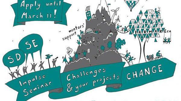 Прими участие в activEco challenges 2018. Срок подачи заявок до 11 марта!