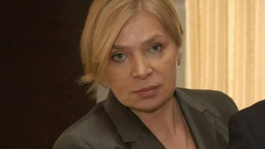 Не стало директора и режиссера Национальной филармонии Елены Федку . Объявление было сделано на странице Facebook