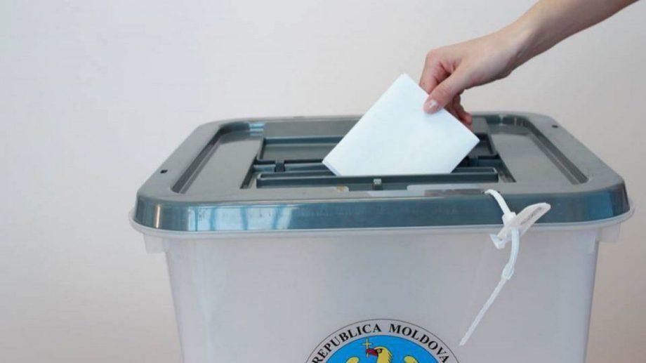 В ЦИК создали избирательные округа для проведения местных выборов 20 мая