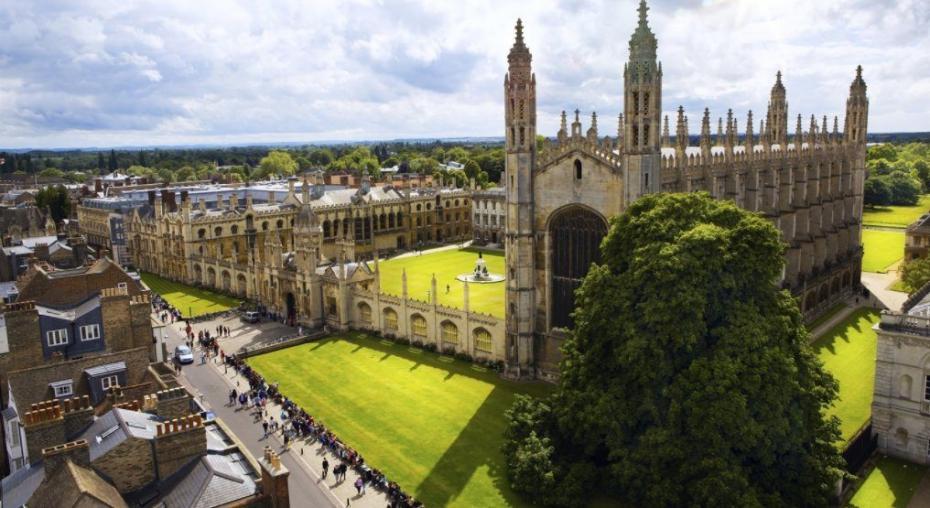 Самые доступные и самые дорогие страны для студентов. А ты уже решил, куда хочешь поехать учиться?