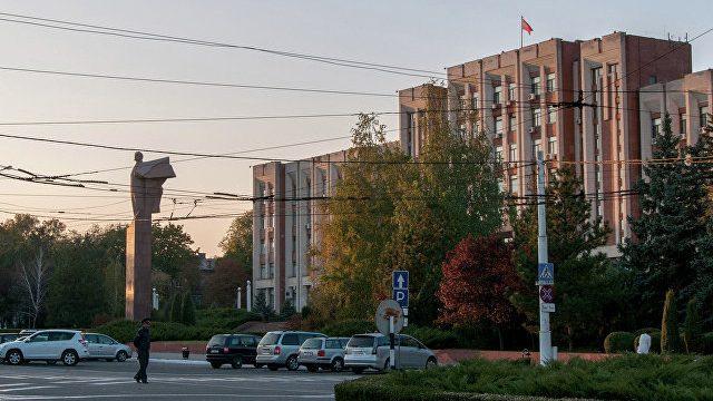 Автомобили из Приднестровского региона будут допущены к международному дорожному движению