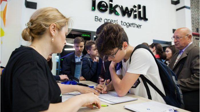 В Молдове с первого класса будут изучаться основы цифровой грамотности