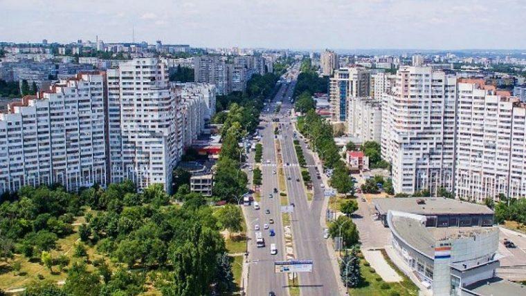 В Кишиневе появился первый аудиогид по достопримечательностям