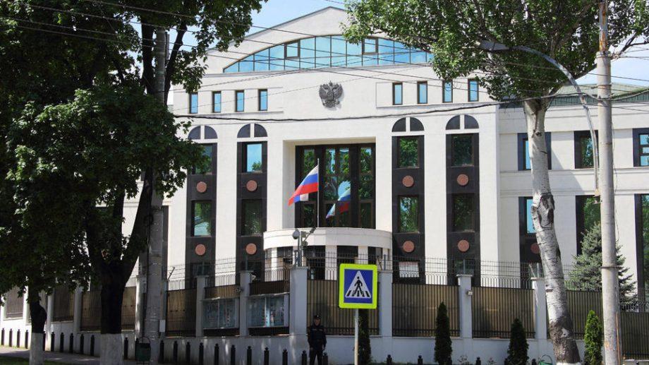 Новым послом России вМолдове станет Олег Васнецов