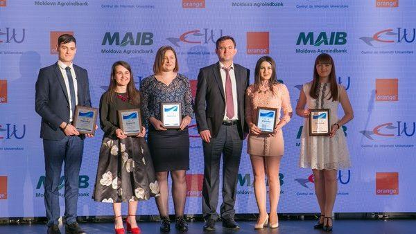 Поощрительные стипендии для 50 студентов и мастерантов из Республики Молдова