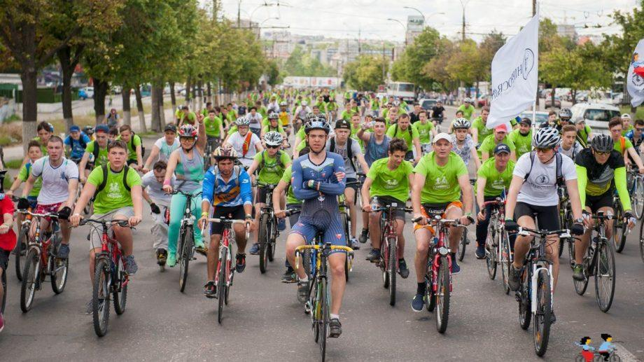 Велогонка Chisinau Criterium 2018 пройдёт при поддержке примэрии Кишинэу