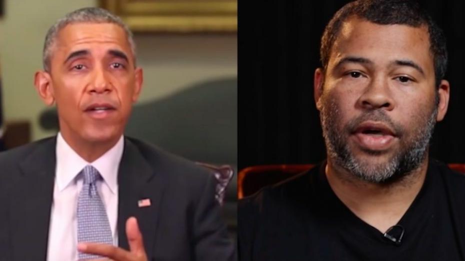(видео) Новый уровень фейковых новостей. Обама называет Трампа засранцем
