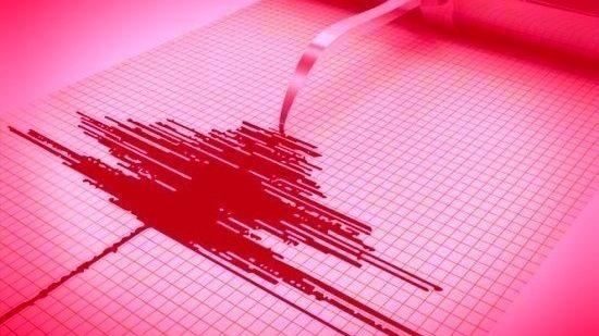 В Румынии произошло землетрясение магнитудой 5 баллов. В Кишиневе также ощущались толчки