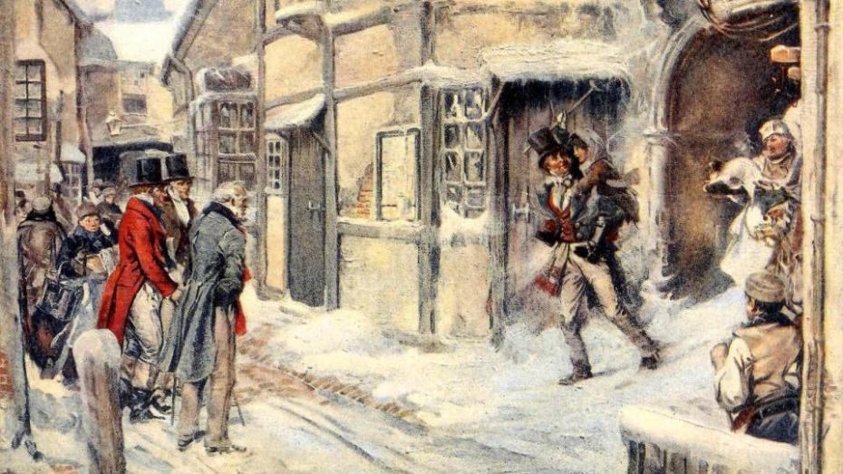 50 лучших британских романов XIX века