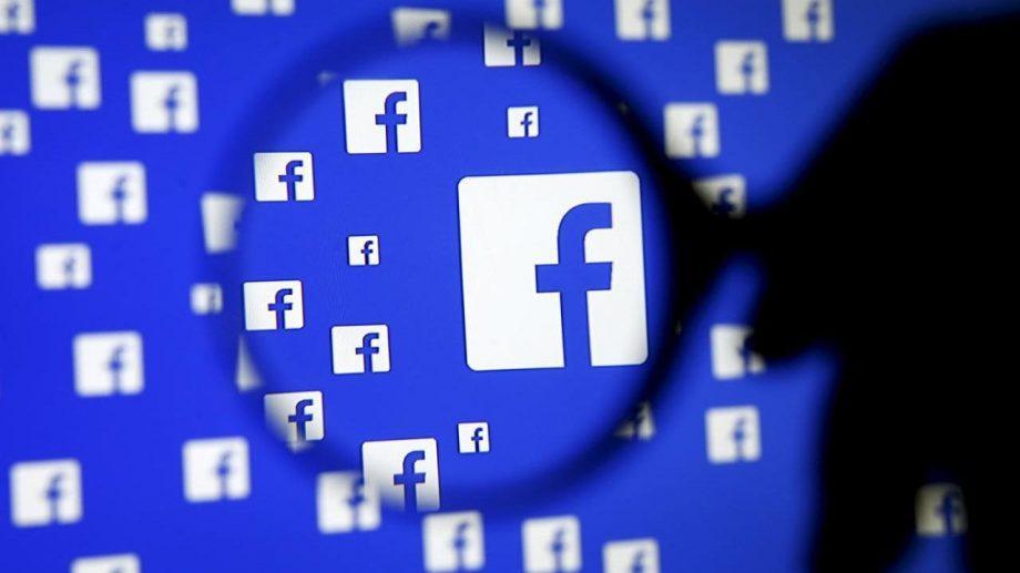 Facebook пообещал внедрить технологию распознавания лиц