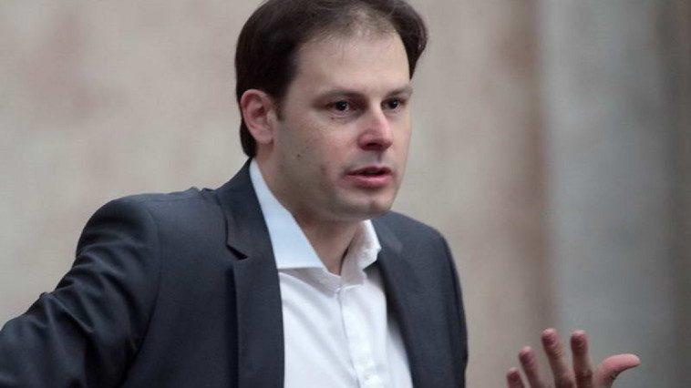 Бывшему депутату от ЛДПМ Кириллу Лучинскому вынесли приговор