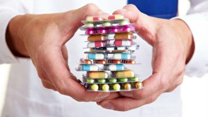 В Молдове были пересмотрены цены на более 1400 видов лекарств