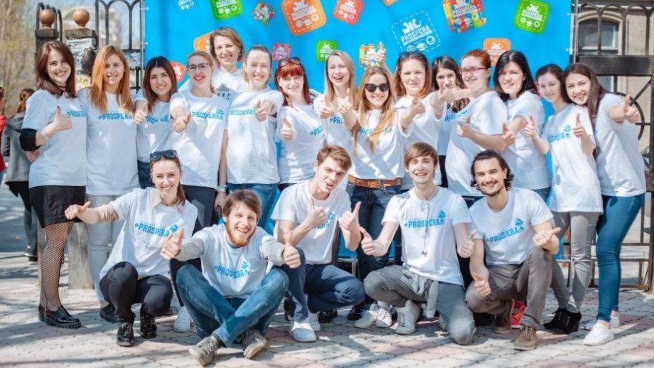 Требуютсямолодые преподаватели для трудоустройства в проект неформального образования Prospera Education Hub