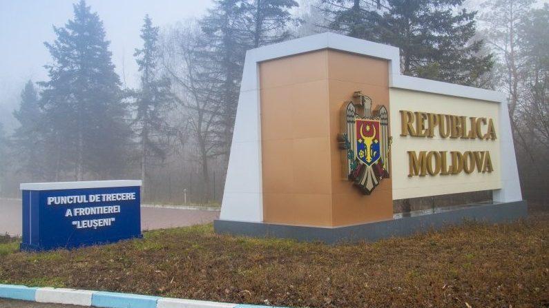 Почти 150 тысяч человек пересекли молдавскую границу на пасхальные праздники