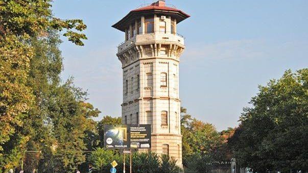 В Кишиневе появится музей воды. В Европе их всего 18