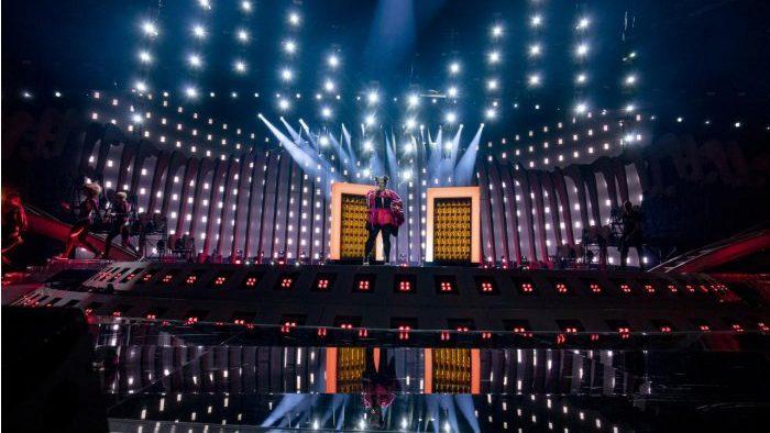 """Определились первые 10 финалистов """"Eurovision 2018"""""""