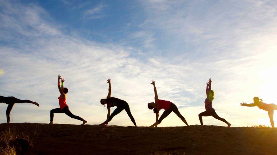 В Бендерах пройдет второй йогамарафон с участием международных тренеров