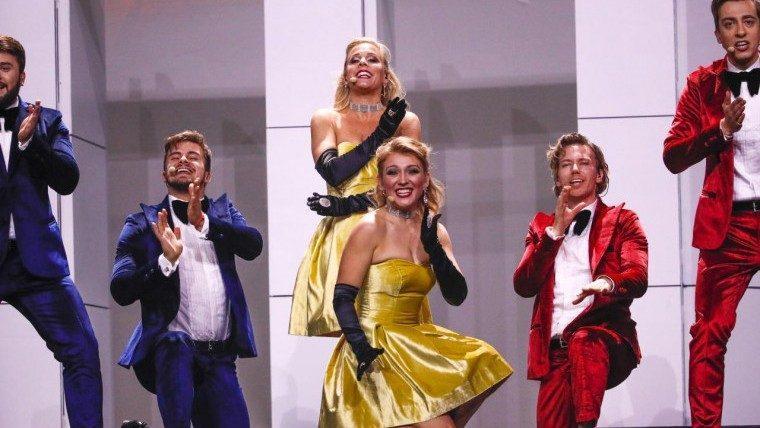 (прямой эфир) Смотрите онлайн финал главного музыкального конкурса – Eurovision 2018