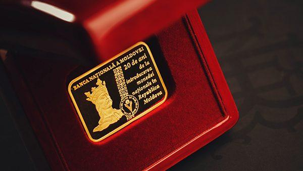 НБМ опубликовал стоимость юбилейных и памятных монет