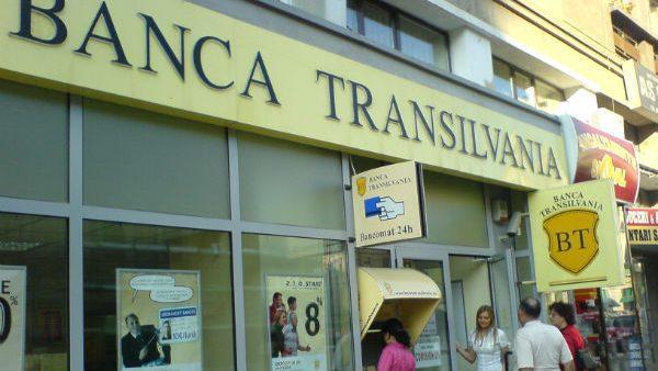 Banca Transilvania приобрёл ещё 5,42% акций Victoriabank