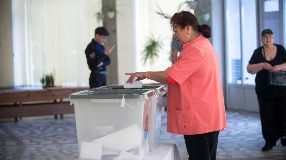 (live/text) Как проходят местные выборы 2018 в Кишиневе