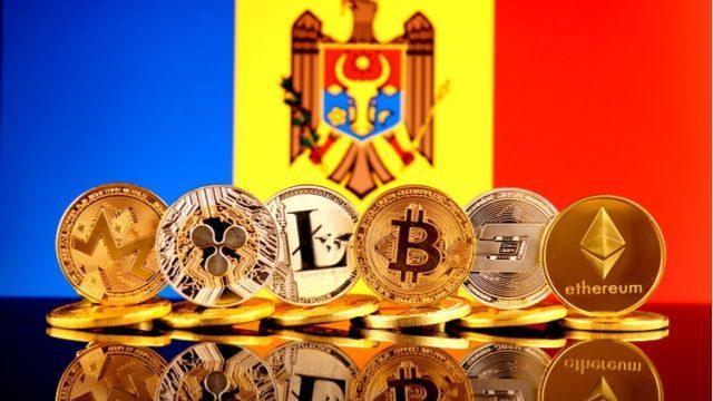 В Молдове появится криптовалютная биржа
