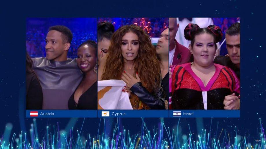 Объявлен победитель Eurovision 2018. Какая страна будет принимать конкурс в 2019?