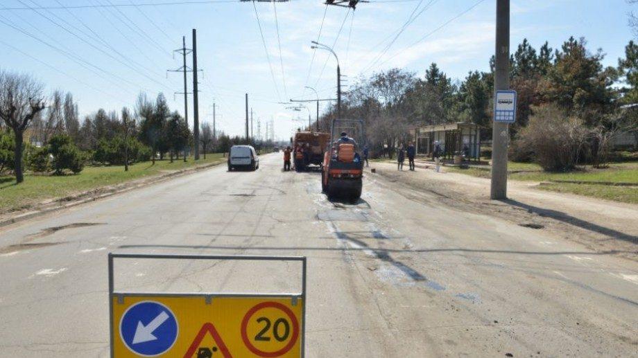 Где во вторник, 22 мая, будут проводится дорожно-ремонтные работы в Кишиневе