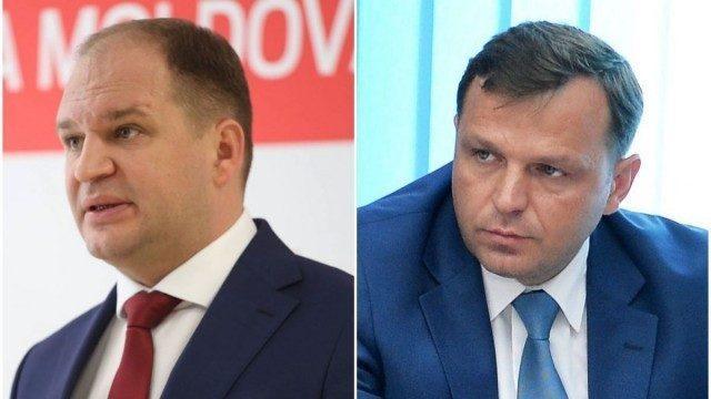 Предварительные результаты выборов примара Кишинева