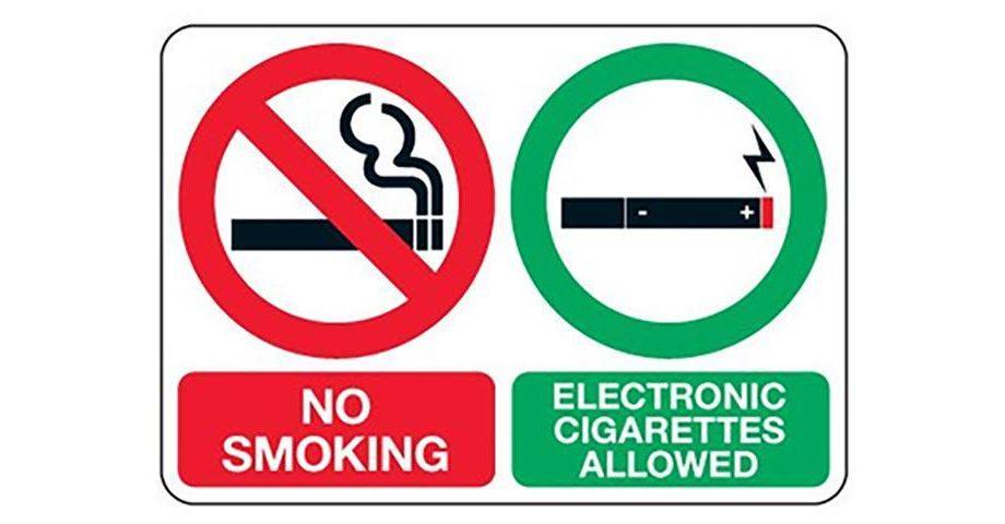 По словам британских парламентариев, электронные сигареты могут стать ключевым инструментом борьбы с курением