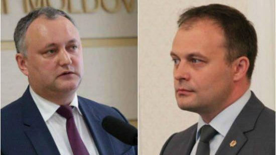 Нужен ли Молдове институт президентства? Что говорит по этому поводу спикер Парламента, Андриан Канду