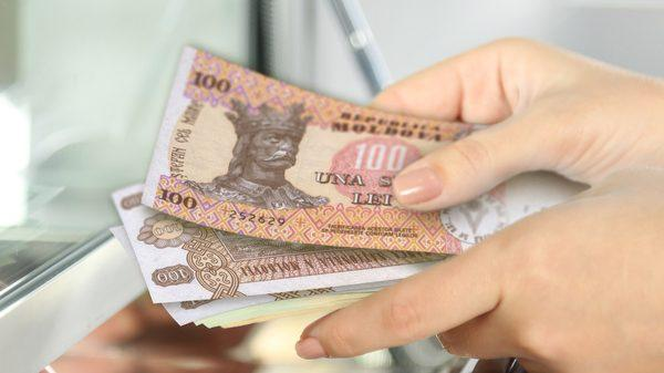 Молдавский лей пересекает Прут. Два самых крупных банков Румынии запустят услугу валютного обмена