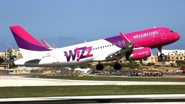 Wizz Air объявила о старте продажи для Молдовы билетов на летний сезон 2019. Также, появились новые рейсы для путешественников