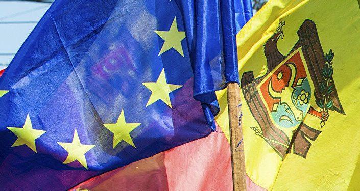 """Демпартия может инициировать референдум по включению в Конституцию словосочетания """"европейская интеграция"""". Когда это произойдёт"""