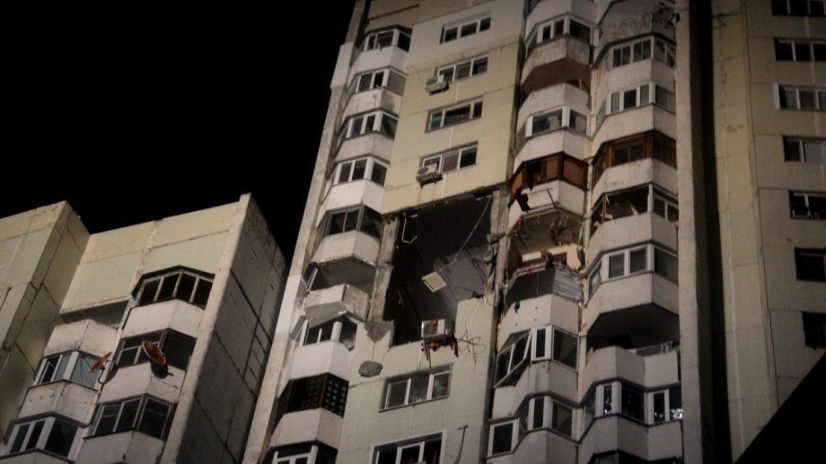 Возбуждено уголовный процесс по поводу взрыва на улице Московей 11. Какое наказание грозит виновнику этой трагедии