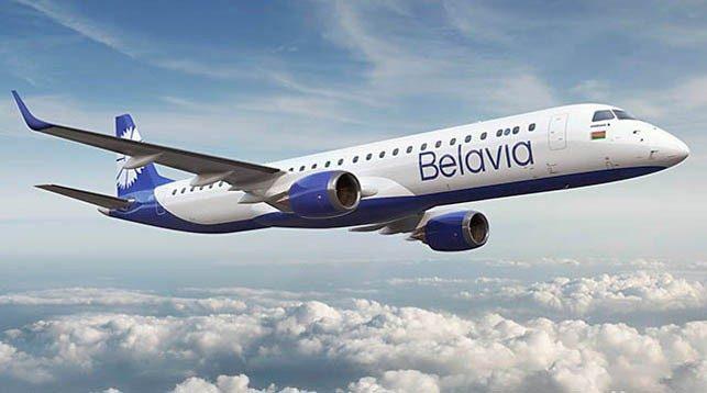 С 30 октября, Белавиа запустит прямые рейсы Минск-Кишинэу. Сколько будет стоить билеты и где их можно купить
