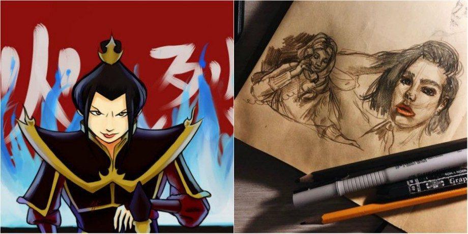 (фото) Погрузитесь в мир современного искусства. Как парень из Кишинэу рисует комиксы по мотивам Marvel