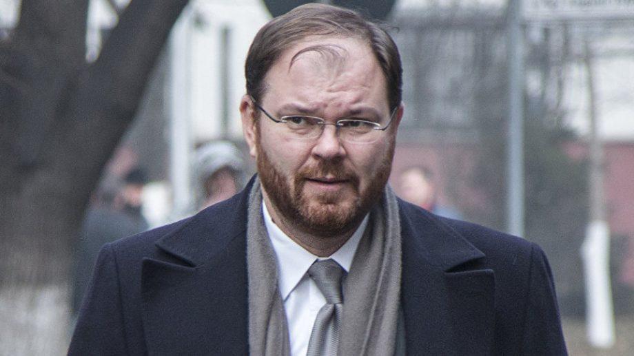 Глава Нацбанка, Сергей Чокля, подал в отставку. Что произошло