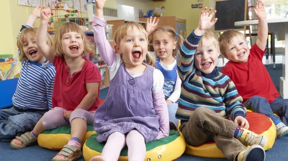 Родители больше не будут иметь проблемы где оставить своих детей. Малыши в возрасте с двух лет смогут посещать детсады