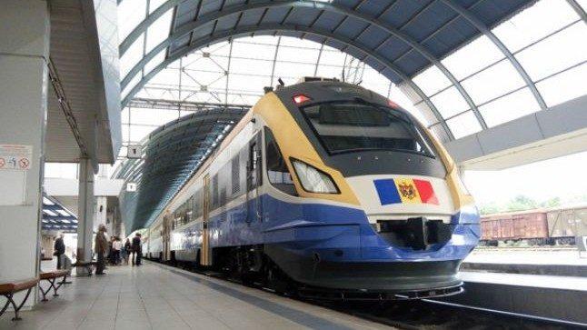 """""""Железная дорога Молдовы"""" приобретёт 12 новых локомотивов. Сколько они стоят"""