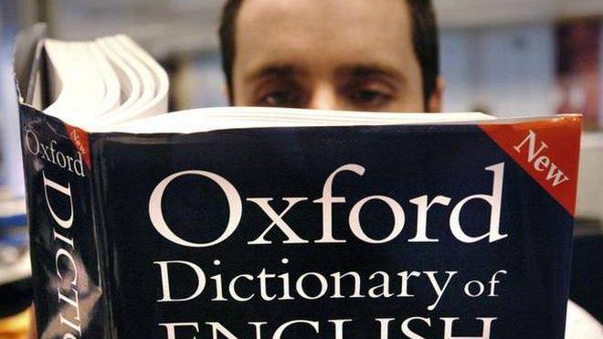 После словаря Collins, Оксфордский словарь выбрал слово года. Это и яды, которыми травили Скрипалей, и «токсичные отношения»