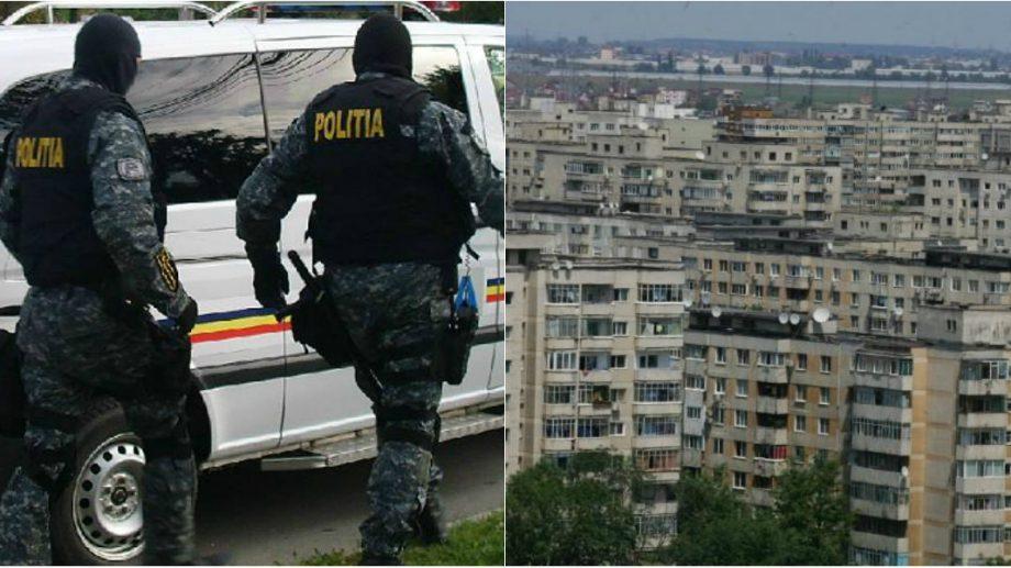 Обыски по разным адресам в Бухаресте. Около 15 000 молдавских граждан были прописаны незаконно в столицы Румынии