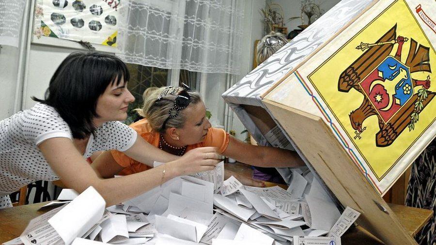 Власти планируют потратить более 10 миллионов лей для проведение консультативного референдума