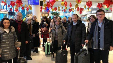 Молодые люди из Молдовы могут принять участие в Международном летнем лагере MediaBarCamp в Литве